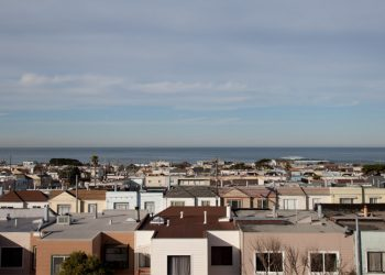 Armstrong Roofing - San Francisco flat roof homes