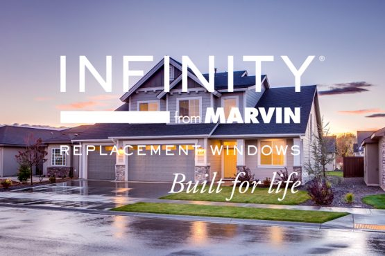 Infinity Home Photo Replacement Windows